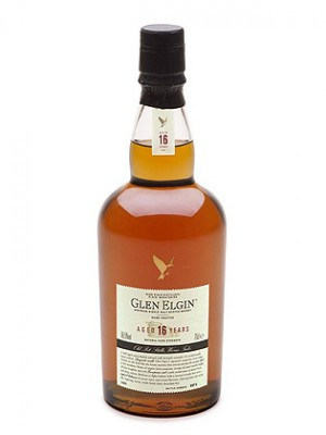 Glen Elgin 16yo