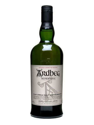 Ardbeg Supernova. You beauty!!
