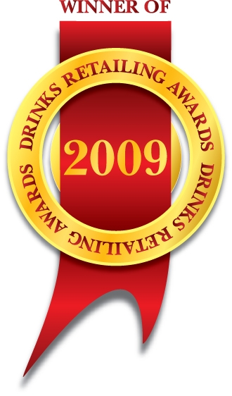 Independent Spirits Retailer of the Year 2009