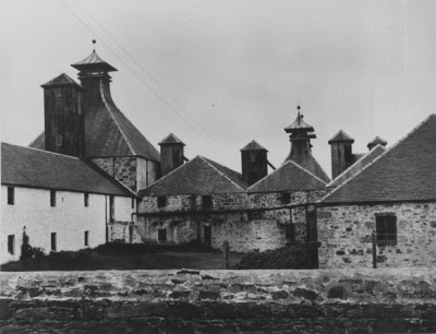 Port Ellen Distillery: Gone, but not forgotten