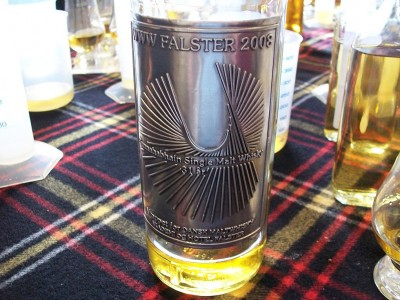 The amazing Falster Bunnahabhain