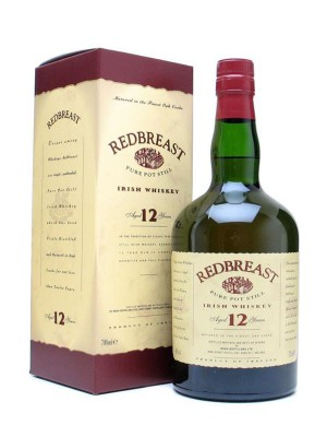 Redbreast 12: Awesome