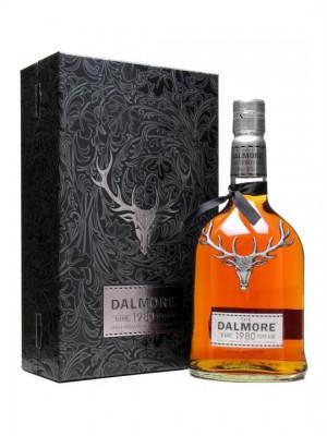 Dalmore 1980: Tasty