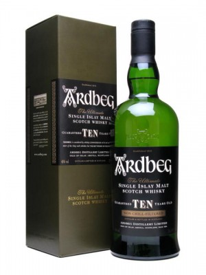 What next for Ardbeg?