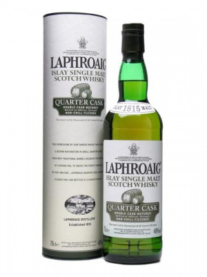 Laphroaig QC - probably my fave NAS whisky
