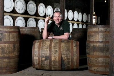Drink...sorry, I mean Work at Bushmillls for a month!