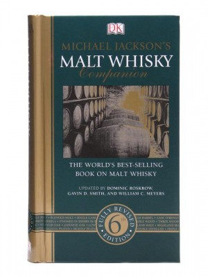 The new edition of the Malt Whisky Companion