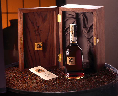 The groundbreaking Dalmore 62