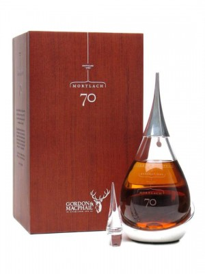 Seriously, you could be tasting the Mortlach 1938
