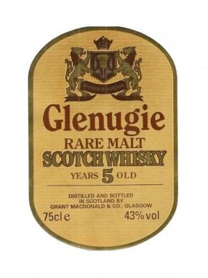 Glenugie 5 yo (copyright Bob Hulsebosch)