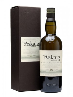 Port Askaig Harbour 19 years old
