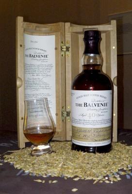 Balvenie 40