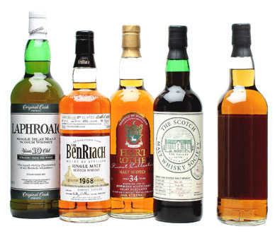 TWE Whisky Show Masterclass: Exotic Fruit