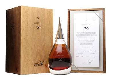 Glenlivet 1940 / 70 Year Old Generations
