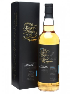 Glen Keith 1989 22yo Single Malts of Scotland