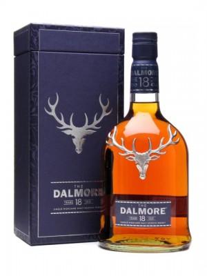 Dalmore 18yo - A hard-won Bronze Medal