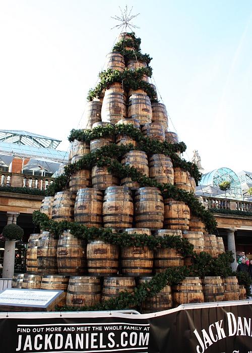 Jack Daniels Advent Calendar.Jack Daniel S Holiday Select 2012 The Whisky Exchange Whisky Blog