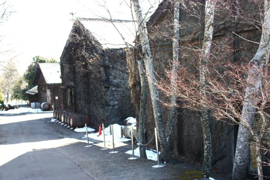 Karuizawa Warehouses