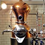 Christina The London Distillery Company Still