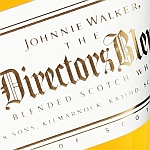 Johnnie Walker Director's Blends