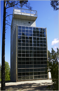 Mackmyra Gravitation distillery