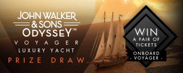 John Walker Voyager Competition