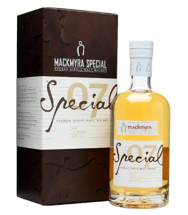 Mackmyra Special:07