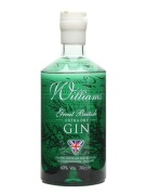 Williams Great British Gin