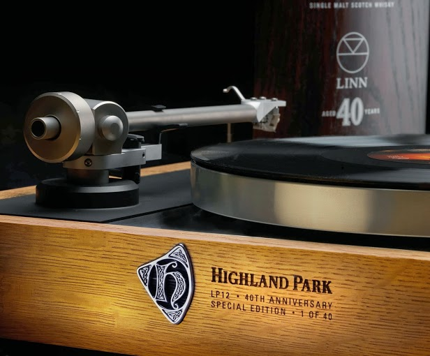 Ajuda Compra Gira Discos: Technics vs Dual vs Thorens Linn_HighlandPark_Spec_40th_Ed_Sondek_2