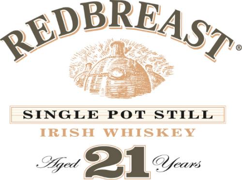 Redbreast 21 logo
