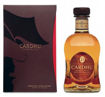 Cardhu 21