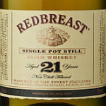 Red Breast 21