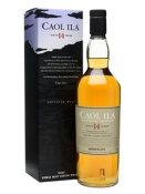 Caol Ila 14yo Unpeated