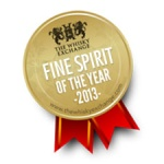 Fine Spirit of the Year