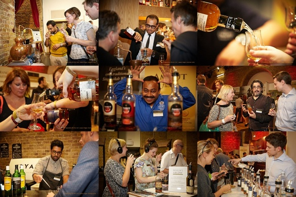 Whisky Exchange Whisky Show 2013