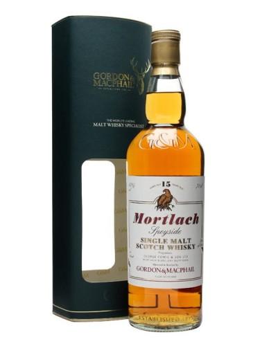 Mortlach 15 Gordon & MacPhail