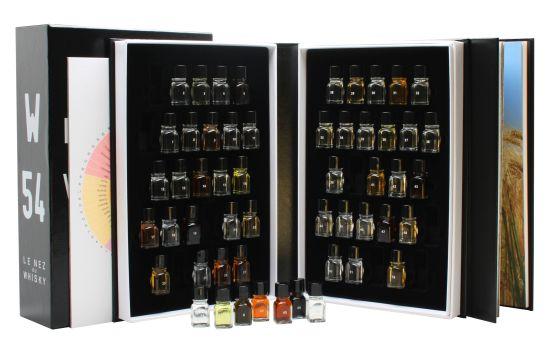 Jean Lenoir's Le Nez Du Whisky