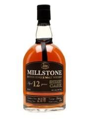 Millstone Sherry Cask