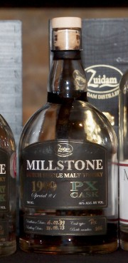 Millstone PX