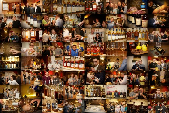 2013 Whisky Show Montage