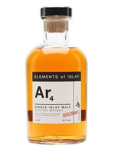 Elements of Islay Ar4