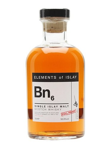 Elements of Islay Bn6