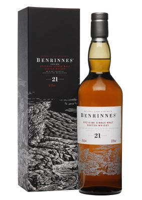 Benrinnes 1992 / 21 Year Old