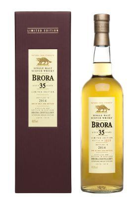 Brora 35 Year Old