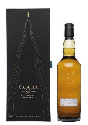 Caol Ila 1983 / 30 Year Old