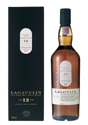 Lagavulin 12 Year Old / 13th Release