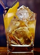 Haig New Old Fashioned