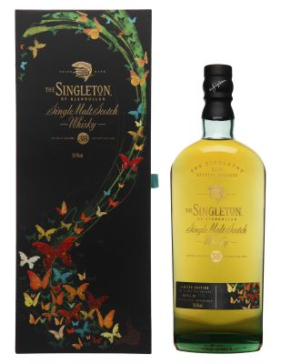 Singleton of Glendullan 38 Year Old