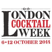London Cocktail Week 2014
