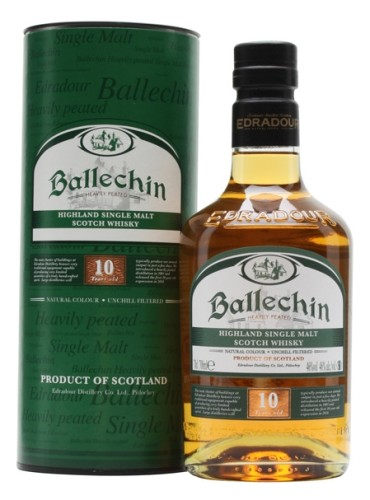 Ballechin 10yo
